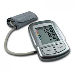 Máy đo huyết áp bắp tay Medisana MTC