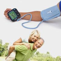 Máy đo huyết áp cầm tay Kinetik