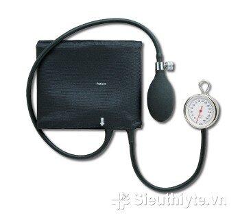 Máy đo huyết áp cơ Boso Minimus - Mặt đồng hồ 48mm