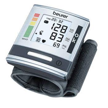 Máy đo huyết áp cổ tay Beurer BC60 (BC-60)