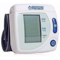 Máy đo huyết áp cổ tay Bremed BD-555