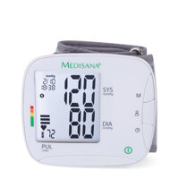 Máy đo huyết áp cổ tay BW333