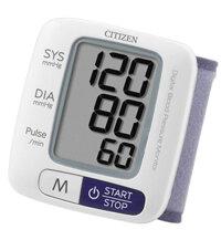 Máy đo huyết áp cổ tay Citizen CH650 (CH 650)
