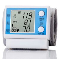 Máy đo huyết áp cổ tay Healthy Life JZK-001