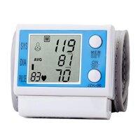Máy đo huyết áp cổ tay Healthy ZJK001