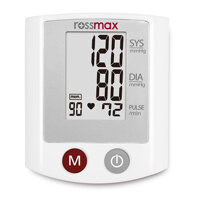 Máy đo huyết áp cổ tay Rossmax S150 (S 150)