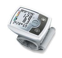 Máy đo huyết áp cổ tay Sanitas SBM03 (SBM-03)