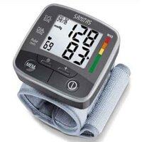 Máy đo huyết áp cổ tay Sanitas SBC 27