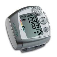 Máy đo huyết áp cổ tay Medisana HGV