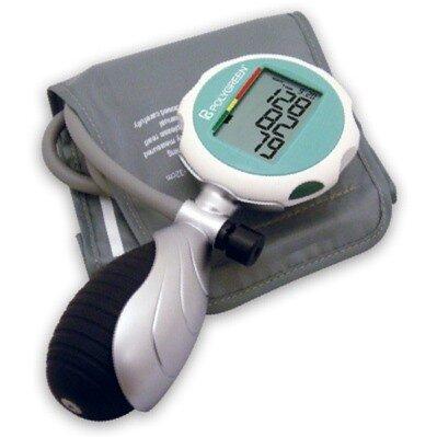 Máy đo huyết áp điện tử bắp tay Scala KP-7920