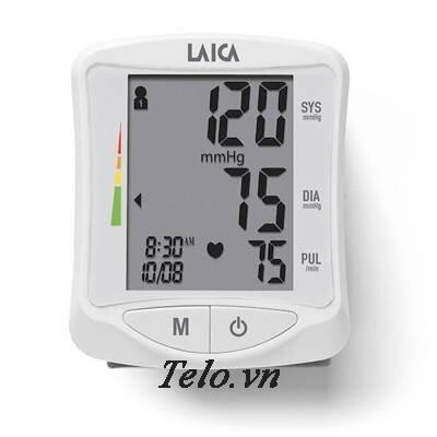 Máy đo huyết áp Laica BM1006