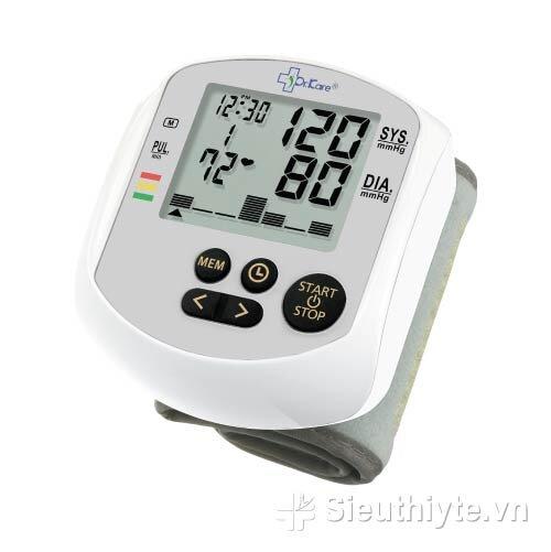 Máy đo huyết áp MediKare DK39