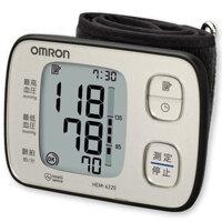 Máy đo huyết áp Omron HEM-6220-SL