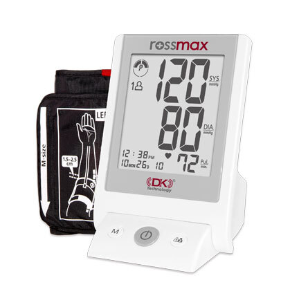Máy đo huyết áp Rossmax S1500