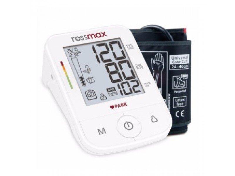 Máy đo huyết áp Rossmax X5