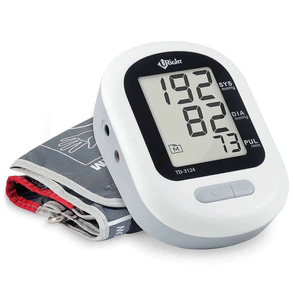 Máy đo huyết áp Uright TD3124