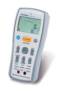 Máy đo LCR Gw Instek LCR-914