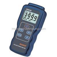 Máy đo năng lượng mặt trời SM206