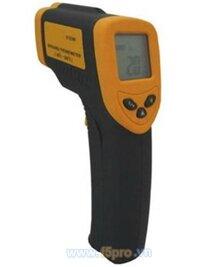 Máy đo nhiệt độ cảm biến hồng ngoại M&MPro TMDT8280 (TMDT-8280)