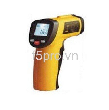 Máy đo nhiệt độ cảm biến hồng ngoại TigerDirect TMAMF 009 (TMAMF-009)
