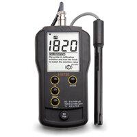 Máy đo nhiệt độ cầm tay HANNA HI 8730
