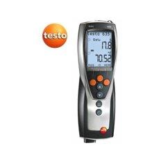 Máy đo nhiệt độ, độ ẩm, áp suất testo 635-1