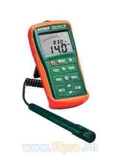 Máy đo nhiệt độ, độ ẩm không khí Extech EA20 (EA-20)