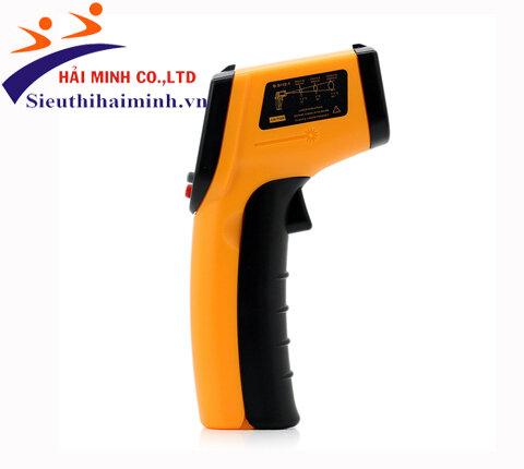 Máy đo nhiệt độ hồng ngoại Benetech GM-320