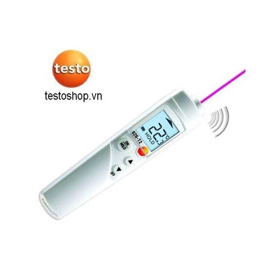 Máy đo nhiệt độ Testo 826-T2