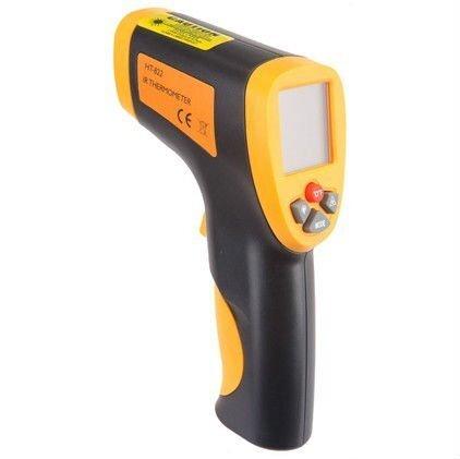 Máy đo nhiệt độ từ Xa HT-822