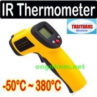 Máy đo nhiệt độ từ xa Infrared Thermometer