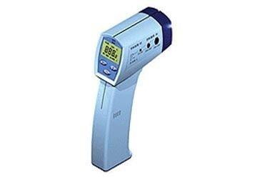Máy đo nhiệt độ từ xa TI130, 350 độ C