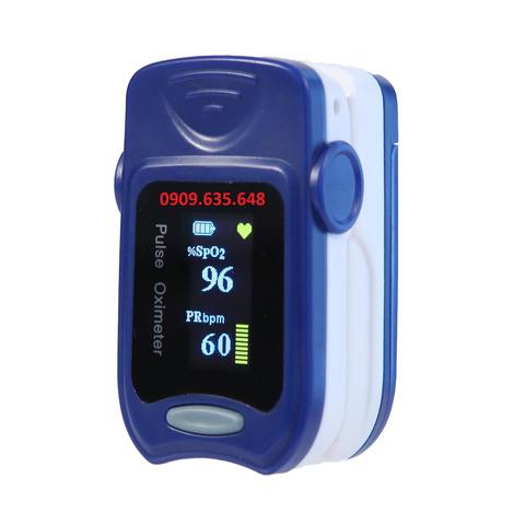 Máy đo nồng độ oxy trong máu IMediCare IOM-A5