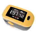 Máy đo oxy trong máu và nhịp tim Maxcare Max-109