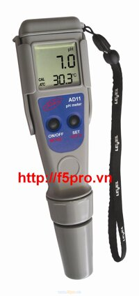 Máy đo PH Adwa AD11