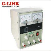 Máy đo sóng và cấp nguồn XUNKE-1501T