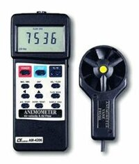 Máy đo sức gió Lutron AM-4206
