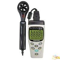 Máy đo tốc độ gió Tenmars TM-403