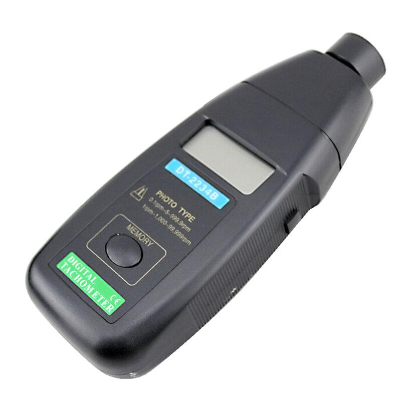 Máy đo tốc độ quay động cơ DT2234B
