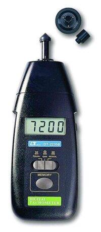 Máy đo tốc độ vòng quay kiểu tiếp xúc Lutron DT2235B