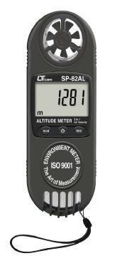 Máy đo vi khí hậu Lutron SP-8002