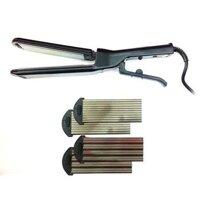 Máy duỗi tóc Haoge 888 tùy chỉnh 5 nhiệt độ
