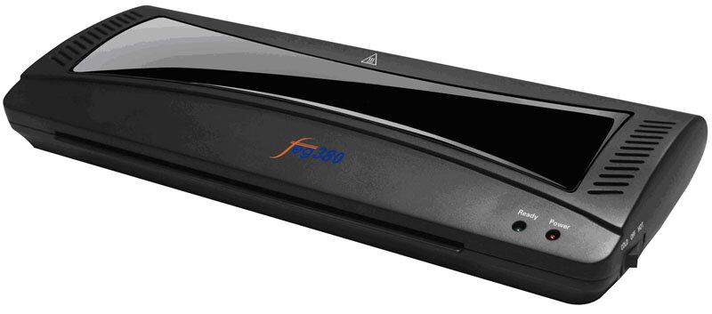 Máy ép plastic FEG 380 - giấy A3