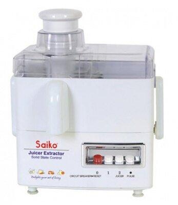 Máy ép trái cây Saiko JE709 (JE-709) - 400W
