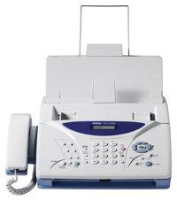 Máy fax Brother 1020E - giấy thường, in phim