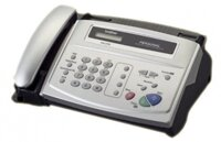 Máy fax Brother 235S - giấy nhiệt