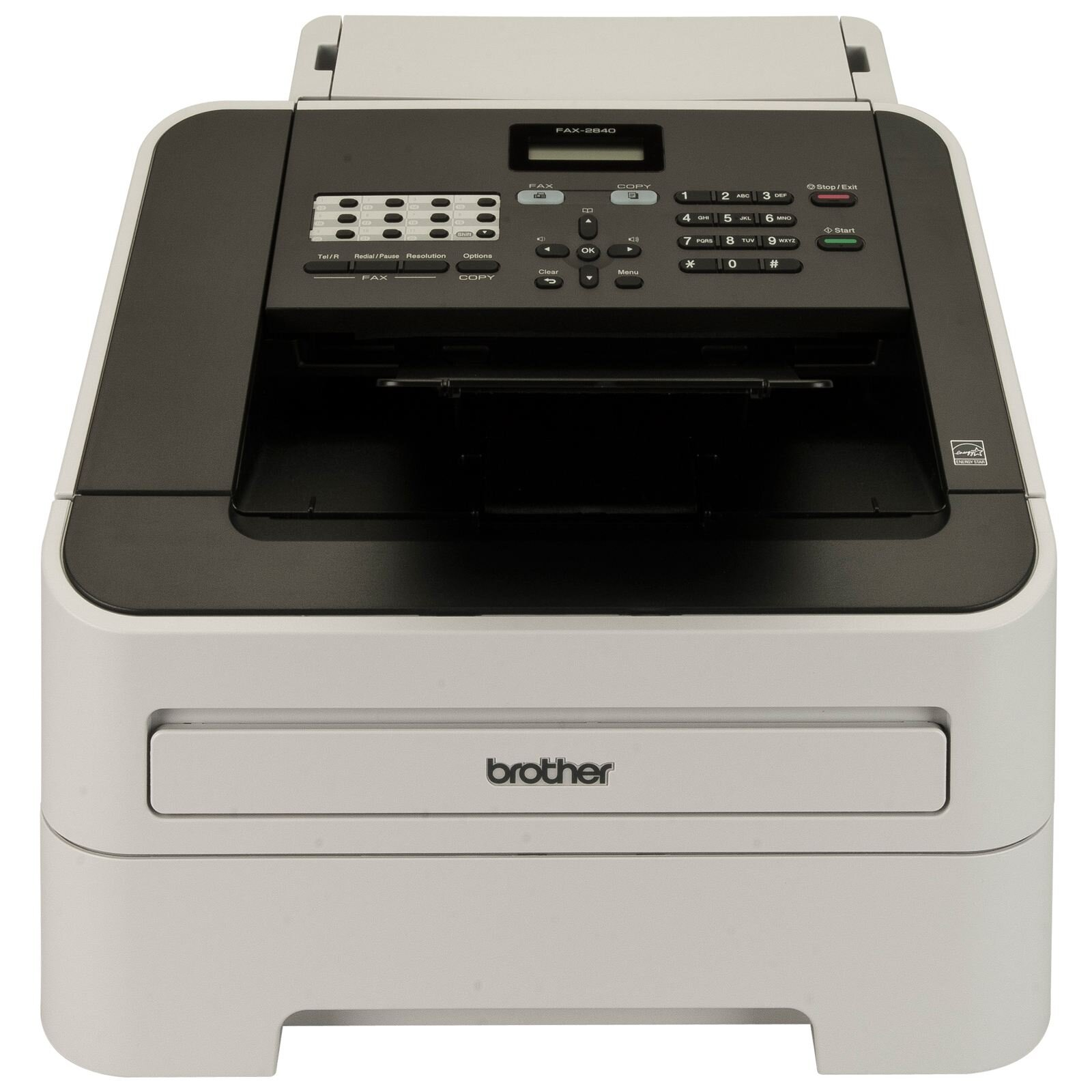 Máy fax Brother 2840 - in laser