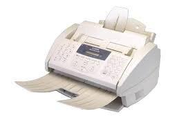 Máy fax Canon C70