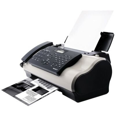 Máy fax Canon JX-201