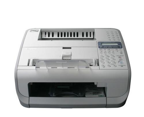 Máy fax Canon L140 (L-140) - giấy thường, in laser